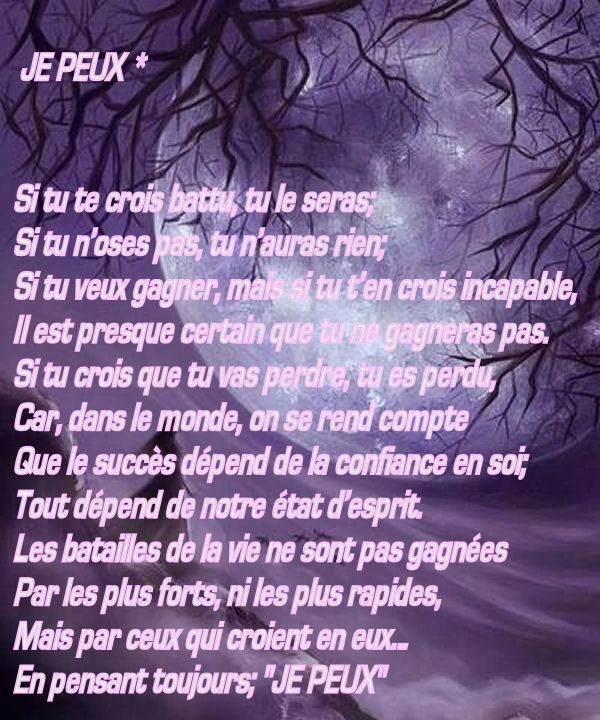 Merci a edelys pour se beau poeme kiss a toi